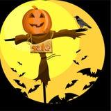 Halloween 8 Lizenzfreie Stockfotografie