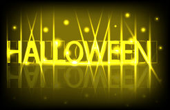 Halloween. Abstract background. Stock Photos