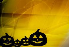 Halloween abstract Background Royalty Free Stock Photos