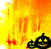 Halloween abstract Background Stock Photo