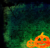 Halloween abstract Background Royalty Free Stock Photography