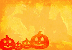 Halloween abstract Background Stock Photography