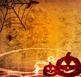 Halloween abstract Background Stock Photos