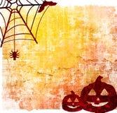 Halloween abstrakcyjne tło ilustracji
