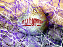 Halloween. All hallows eve holliday celebrate Stock Photo