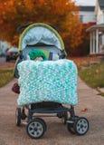 Halloween-Baby Lizenzfreie Stockfotografie
