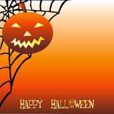 Halloween Background 1 Royalty Free Stock Photography