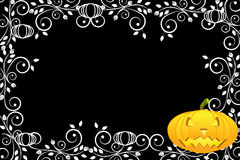 Halloween Background Royalty Free Stock Photos