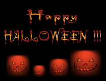 Halloween background Royalty Free Stock Photography