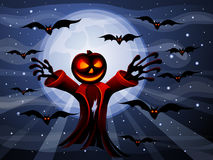 Free Halloween Background Royalty Free Stock Images - 16112759