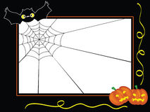 Free Halloween Background Stock Photography - 20905642