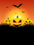 Halloween Background Stock Photos
