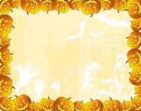Halloween Background Royalty Free Stock Image