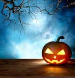 Halloween Background Royalty Free Stock Photo
