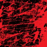 Halloween background with blood splats. Grunge style Halloween background with blood splats Stock Photography