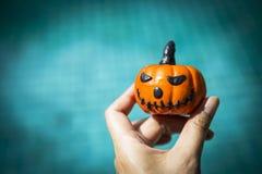 Halloween background concept Stock Image