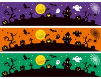 Halloween background2. It is an illustration of a Halloween stock illustration