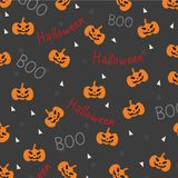 Halloween Background 02 Royalty Free Stock Photography