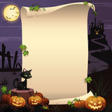 Halloween Background 01 Royalty Free Stock Image