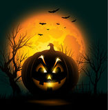 Halloween background Royalty Free Stock Photo