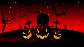 Halloween Background. royalty free stock images