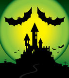 Halloween 3 Stock Photo