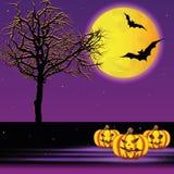 Halloween background. Stock Photography