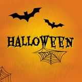 Halloween background. Vector illustration vector illustration