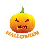 Halloween background vector illustration Stock Photo