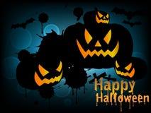Halloween Background Vector Stock Images