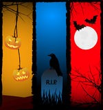 Halloween backgrounds Stock Photo