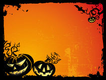 Halloween backgrounds Royalty Free Stock Photography