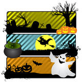 Halloween backgrounds Royalty Free Stock Image