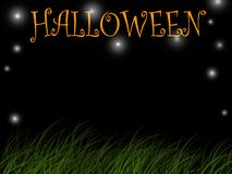 Halloween bakground royalty free stock images