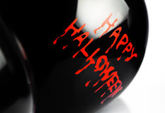 Halloween balloons Royalty Free Stock Photography