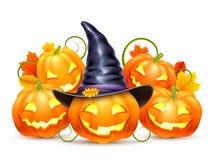 halloween bani ja target1828_0_ ilustracja wektor