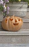 halloween bania Fotografia Stock