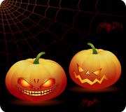 halloween banie ilustracji