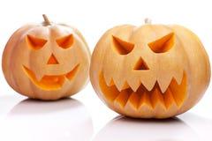 halloween banie dwa Obraz Royalty Free