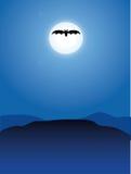 Halloween Bat Royalty Free Stock Image