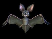 Halloween bat Royalty Free Stock Images