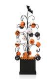 Halloween-Baum Lizenzfreies Stockfoto