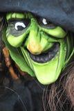 Halloween behekst Kostuums Stock Afbeelding