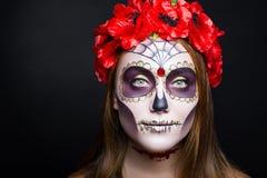 Halloween bilden Stockfotografie