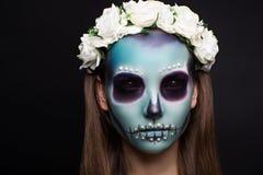 Halloween bilden Lizenzfreies Stockfoto