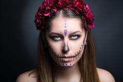 Halloween bilden Stockbilder