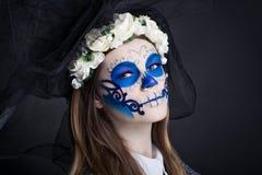 Halloween bilden Lizenzfreie Stockbilder