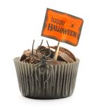 Halloween-cake Stock Fotografie