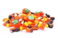 Halloween candies Stock Photo