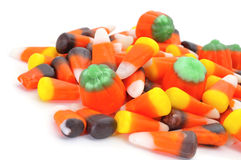 Halloween candies Royalty Free Stock Photos